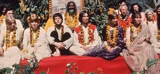 WATCH The Beatles' Famous Indian Hideaway Gets New Burst Of Life 40 Cool Dnload Georgeous The Beatles