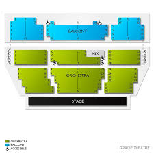 Gracie Theater Seating Chart Well Strung International Tickets Buy At Ticketcity