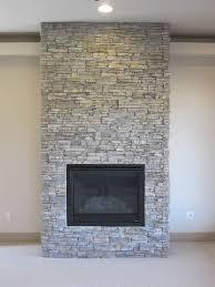 fireplace stacked stone stone on fireplace luxury inspiration 16 fireplaces stacked stone
