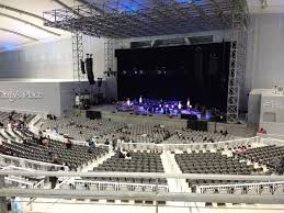 View Of The Stage From The First Balcony Great Seats