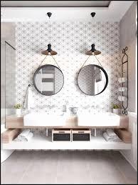 Badezimmer Vintage Style Luxus Gestaltung Terrasse Ideen Badezimmer