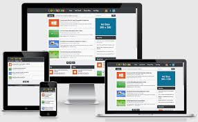 responsive blogger templates google blog templates google plus blogger template btemplates