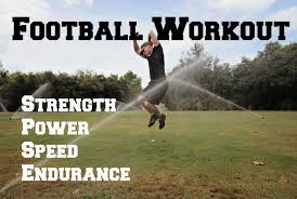 football conditioning workout 20 exercises to make you a beast on the field you