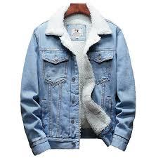 Newest Autumn Slim Hooded <b>Denim</b> Jacket Men <b>Fashion Fake</b> Two ...