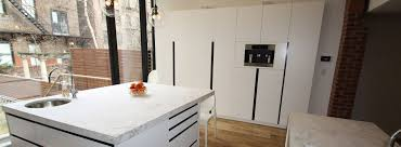 Contemporary Custom Kitchen Cabinet Makers Cabinets Throughout Inspiration Decorating