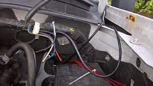 cb radio archives • w2tex cobra 18 wx st ii power and antenna cable management