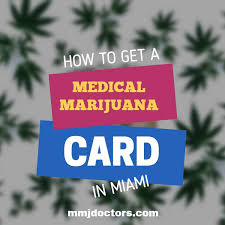 how to get a cal card in miami