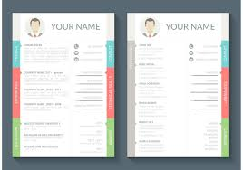 Creative Resume Sample Free Resume Templates Fun Some Cool And Unique Features Of Our 83