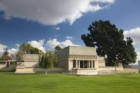 the most interesting architectural landmarks in la hollyhock house