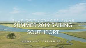 Southport Oak Island Bald Head Island Nc Sailing