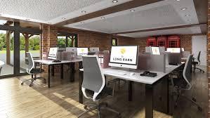 office barn.  Office Barn Conversion Renders On Office