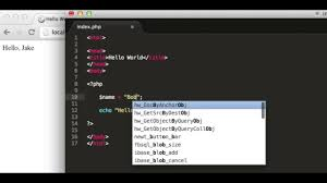 Learn PHP in 15 minutes - YouTube