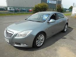 2012 Vauxhall Insignia SRI CDTI £4,991