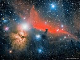 Resultado de imagen de Nebulosas