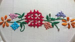 Sindhi Kadhai Design Hand Embroidery Kutch Work Sindhi Embroidery Design