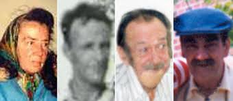 Four Muskoka seniors mysteriously disappeared in the late-90s. The OPP now  says they were killed | The Star