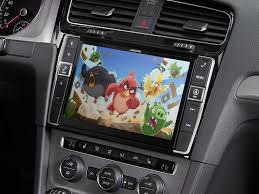 could gaming apps work with carplay