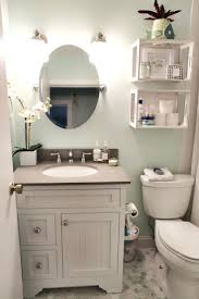 What Color To Paint A Windowless Powder Room