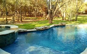 Georgetown Pool Builder  Denali Pools