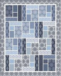 My most RePinned of all my fabric-related pins. I love the pattern ... & Download Whimsical Quilt free pattern Adamdwight.com