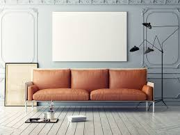 Best leather sofa Tufted Costco Wholesale Guide How To Buy The Best Leather Sofa