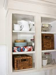 Painting Kitchen Unit Doors Kitchen Cabinets Should You Replace Or Reface Hgtv