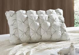 customized royal hotel down pillow