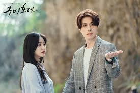 K-Drama Catch Up: