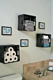 guest bathroom wall decor. Wall Decor For Bathroom Ideas Decorating  Rustic Guest O