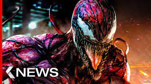 Let There Be Carnage Super Bowl Trailer ...