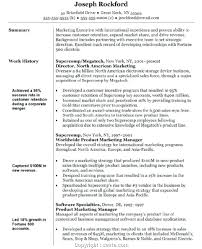 Objective Summary For Resumes Resume Objective Summary For Resume Examples And Career