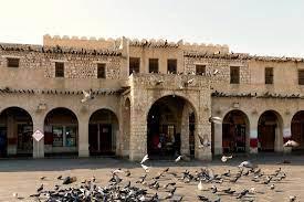 7 Doha Katar Qatar Souq Waqif Basar Markt Shopping - Travel on Toast