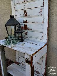 triton woodworking club how to make a potting bench out of an old door corner bookshelf design rustic gun cabinet plans