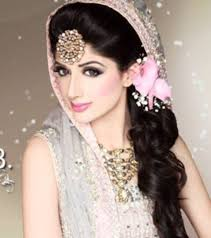 latest bridal makeup ideas 1