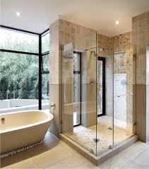 reflection shower enclosure
