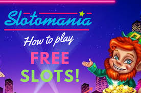 Slotomania Free Slot Machines Online 150 Games To Play For