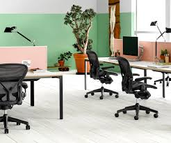 office designs images. Shop Certified PreOwned Aeron Chairs Office Designs Images