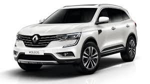 Models & prices | All-New KOLEOS | Cars | Renault UK