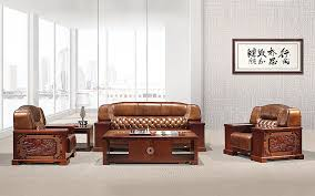 leather office couch. sijin modern executive office corner sofa leather for reception couch