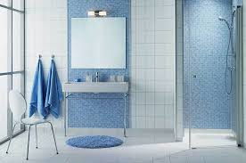 blue bathroom tile ideas: bright beautiful furniture home design ideas
