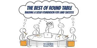 in this week s round table podcast the best of series we go over the elements that make a successful land business
