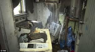 samsung washing machine exploding. +4 samsung washing machine exploding