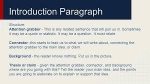 creating a well written essay ldquo charlie rdquo issues addressed ppt creating a well written essay charlie issues addressed 2 introduction