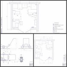 Дипломный проект Реконструкция аккумуляторного отделения ОТЭР  чертеж Дипломный проект
