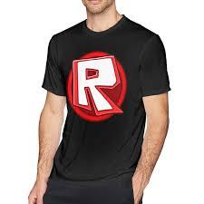 Cool Roblox Shirts Amazon Com Mens Cool Roblox Circle Logo T Shirts Black