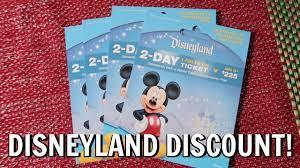DISNEYLAND TICKETS & GIFT CARDS! - June ...