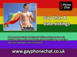 Free gay chat sites uk