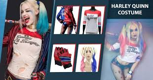 she has attired diffe costumes in her life and right now you ll discover most infamous varieties take the following merchandise of harley quinn