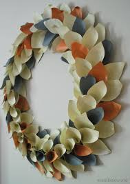 Exciting Modern Fall Wreaths 45 In Home Designing Inspiration With Modern  Fall Wreaths