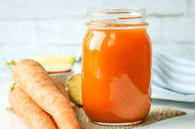 carrot ginger apple juice vitamix